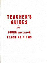 Teacher s Guide for Young America Teaching Films PDF