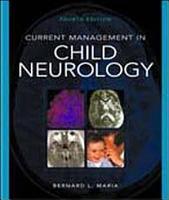 Current Management in Child Neurology PDF
