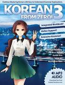 Korean From Zero  3 PDF