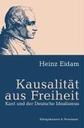Kausalit  t aus Freiheit PDF