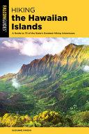 Hiking the Hawaiian Islands PDF