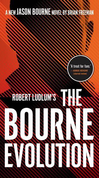 Download Robert Ludlum s The Bourne Evolution Book