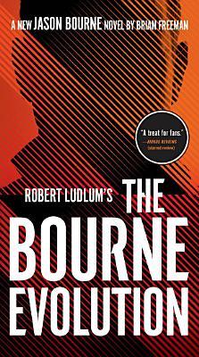 Robert Ludlum s The Bourne Evolution