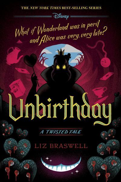 Download Unbirthday Book