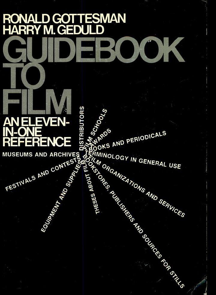 Guidebook to Film