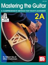 Mastering the Guitar 2A PDF