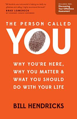 The Person Called You PDF