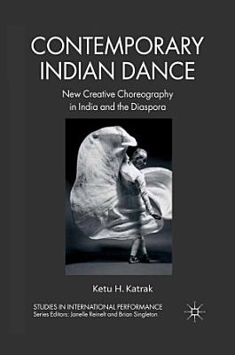 Contemporary Indian Dance PDF
