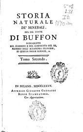 Storia naturale de minerali