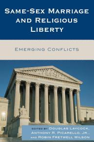 Same Sex Marriage and Religious Liberty PDF