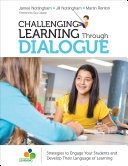 Challenging Learning Through Dialogue: Australia/UK Edition