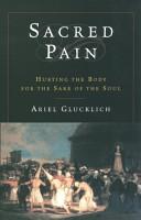 Sacred Pain PDF