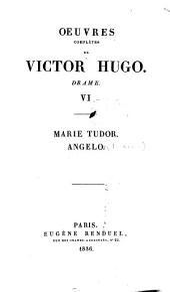 Marie Tudor: Angelo