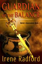 Guardian of the Balance PDF