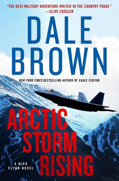 Download Arctic Storm Rising Book