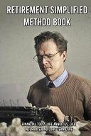 Retirement Simplified Method Book