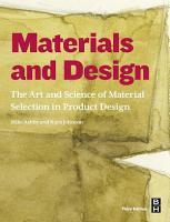 Materials and Design PDF
