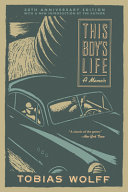 This Boy s Life  30th Anniversary Edition  Book