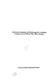Das leben Goethes: eine botschaft. Mit 10 bildnissen