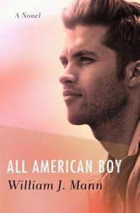 All American Boy Book