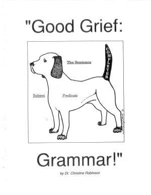 Good Grief   Grammar
