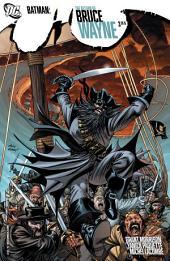 Batman: The Return of Bruce Wayne (2010-) #3