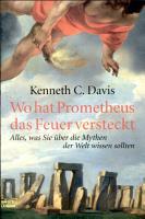 Wo hat Prometheus das Feuer versteckt PDF