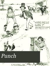 Punch: Volume 128