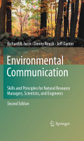 Environmental Communication  Second Edition PDF