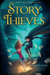 Story Thieves: Volume 1
