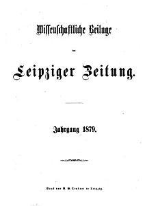 Leipziger zeitung PDF
