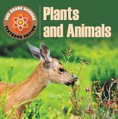 3rd Grade Science: Plants & Animals | Textbook Edition