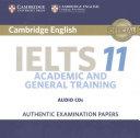 Cambridge IELTS 11 Audio CD PDF
