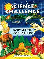 Science Challenge: Daily Science Investigations