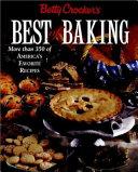 Betty Crocker s Best of Baking