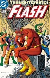 The Flash (1987-2009) #186