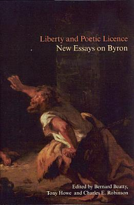 Liberty and Poetic Licence PDF