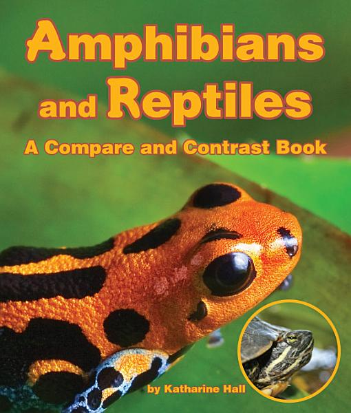 Download Amphibians and Reptiles Book