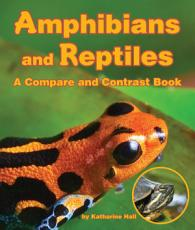 Amphibians and Reptiles PDF