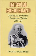 Imperial Borderland