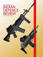 Indian Defence Review Jul-Sep 2015 (Vol 30.3)