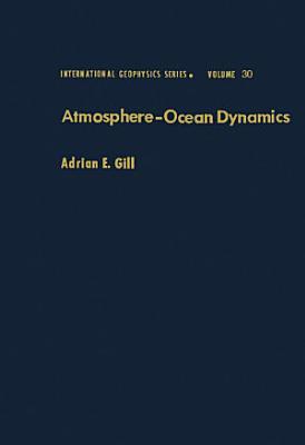 Atmosphere   Ocean Dynamics PDF
