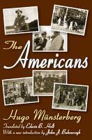 The Americans PDF