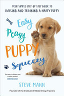Easy Peasy Puppy Squeezey