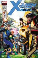 X Men  Blue 3   Auf der Suche nach der Zeit PDF