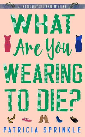What Are You Wearing to Die  PDF