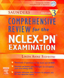 Saunders Comprehensive Review for the NCLEX PN Examination Book