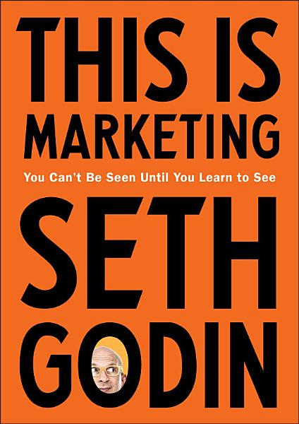 Download This Is Marketing Book