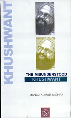 The Misunderstood Khushwant PDF