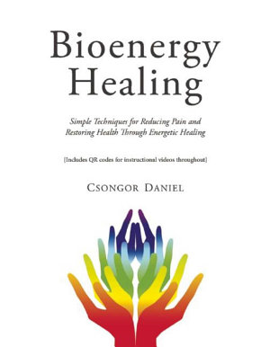Bioenergy Healing PDF